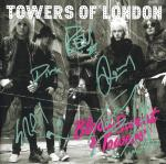 towers of london